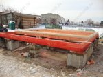 """Выставочный образец - Дом 6х6 с балконом и террасой (Проект """"Д10)"""