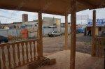 """Выставочный образец - Дом 6x6 с балконом и террасой (Тип 2) - """"Д11"""" - измененный"""
